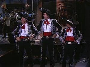 Chevy Chase, Steve Martin, & Martin Short/Randy Newman