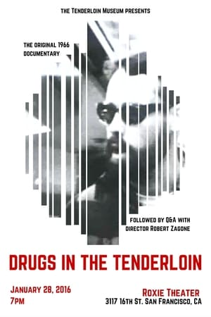 Drugs in the Tenderloin