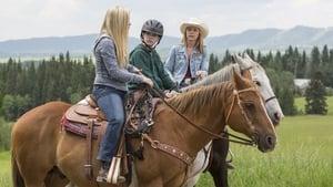 Heartland Season 6 :Episode 6  Helping Hands