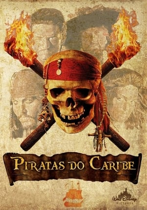 Piratas do Caribe – Coletânea