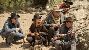 Westworld Saison 1 Episode 3