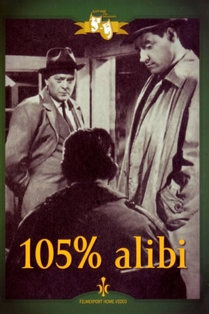 105% alibi