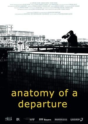 Anatomie des Weggehens