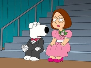 Family Guy Season 5 : Barely Legal