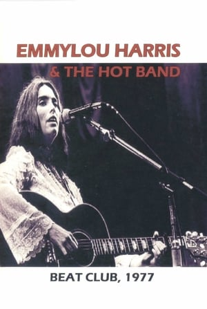 Emmylou Harris: Beat Club 1977
