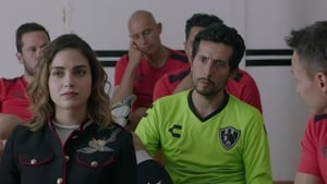 Club de Cuervos 3×6