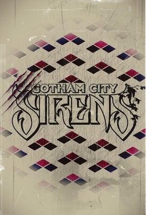 Gotham City Sirens (2020)