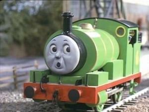 Thomas & Friends Season 1 :Episode 17  Percy Runs Away (Part 3)