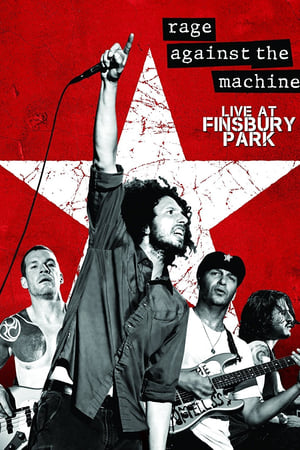 Rage Against The Machine - Live at Finsbury Park (2015)