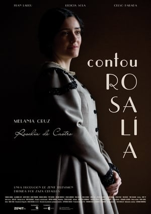 Contou Rosalía