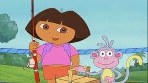Dora the Explorer Season 1 :Episode 12  Grandma's House