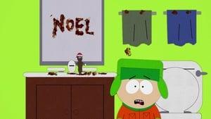 South Park Season 1 :Episode 9  Mr. Hankey, the Christmas Poo