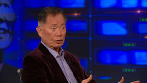 The Daily Show with Trevor Noah Season 19 : George Takei