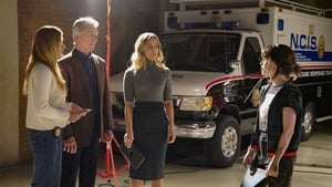 NCIS Season 16 :Episode 7  A Thousand Words