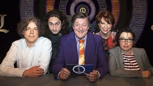 QI Season 12 :Episode 9  Ladies and Gents
