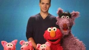 Sesame Street Season 44 :Episode 2  Don't Get Pushy