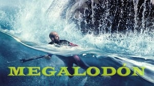 Captura de Megalodón (The Meg) (2018)