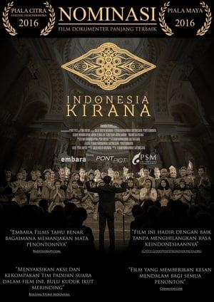 Get in Tune: Indonesia Kirana