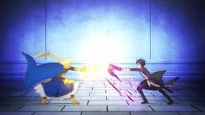 Sword Art Online Season 0 :Episode 24  Sword Art Online: Alicization - Recollection