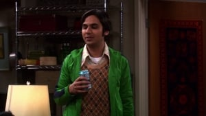 Episodio TV Online The Big Bang Theory HD Temporada 4 E17 La derivación del brindis