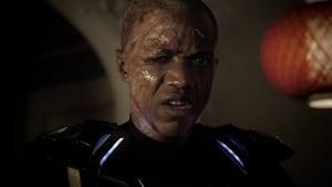 Marvel : Les Agents du S.H.I.E.L.D. saison 1 episode 16