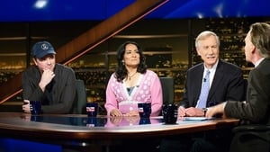 Real Time with Bill Maher Season 15 : Rep. Darrell Issa; Sen. Angus King, Asra Nomani and Seth MacFarlane; Fran Lebowitz