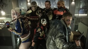 Suicide Squad (2016) DVDScr Full English Movie Watch Online