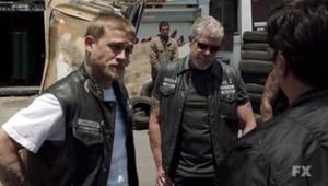 Sons of Anarchy saison 4 episode 2