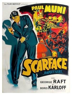 Télécharger Scarface ou regarder en streaming Torrent magnet