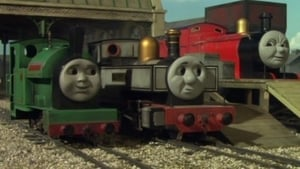 Thomas & Friends Season 11 :Episode 24  Ding-A-Ling