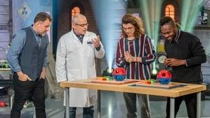 Génial! Season 9 :Episode 81  Episode 81