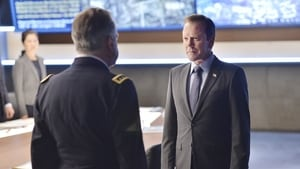 Designated Survivor Saison 1 Episode 4