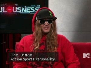 Ridiculousness Season 1 :Episode 15  The Dingo II