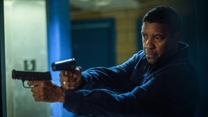 The Equalizer 2 (2018) HDRip Full English Movie Watch Online
