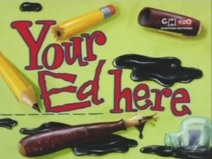 Your Ed Here