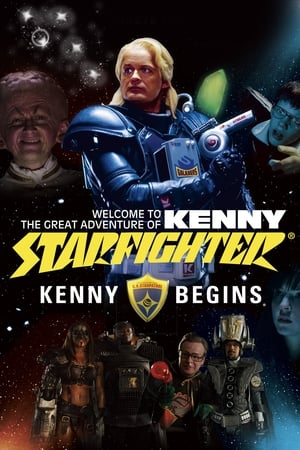 Kenny Begins