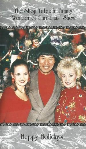 The Shoji Tabuchi Family Wonder of Christmas Show!