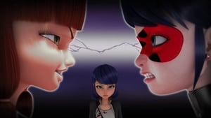 Miraculous: Tales of Ladybug & Cat Noir Season 3 : Chameleon