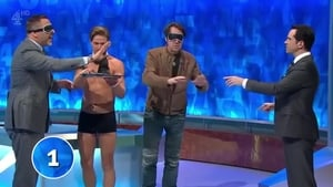 8 Out of 10 Cats Does Countdown Season 11 :Episode 1  Episode 1