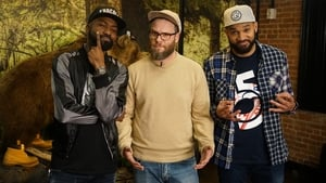 Desus & Mero Season 2 : Tuesday, December 12, 2017