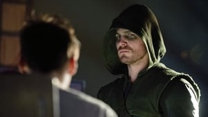 Arrow Season 1 :Episode 19  Travail inachevé