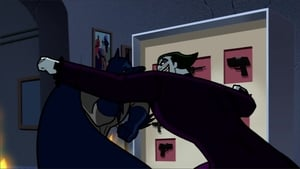 Batman: The Brave and the Bold Season 2 :Episode 23  Darkseid Descending!