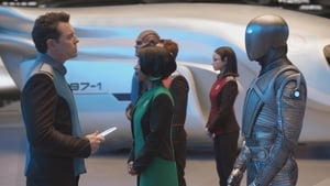 The Orville Saison 1 Episode 1
