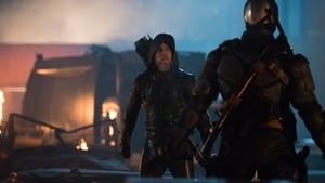 DC's Legends of Tomorrow Season 1 :Episode 6  Star City 2046