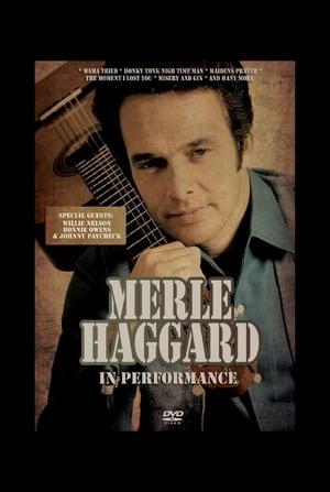Merle Haggard: In Performance