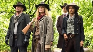 DC's Legends of Tomorrow Season 2 : Outlaw Country