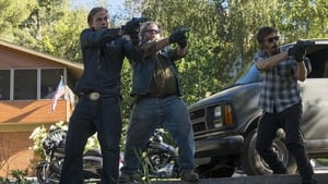 Sons of Anarchy saison 7 episode 4