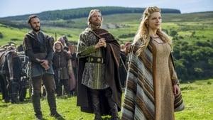 Vikingos 3×2