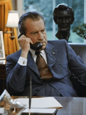 Watergate: Or, How We Learned to Stop an Out-of-Control President