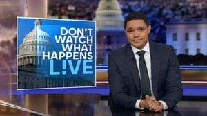 The Daily Show with Trevor Noah Season 25 :Episode 24  Steve Ballmer & Jeff Garlin
